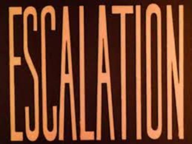 Escalation (vietnam)