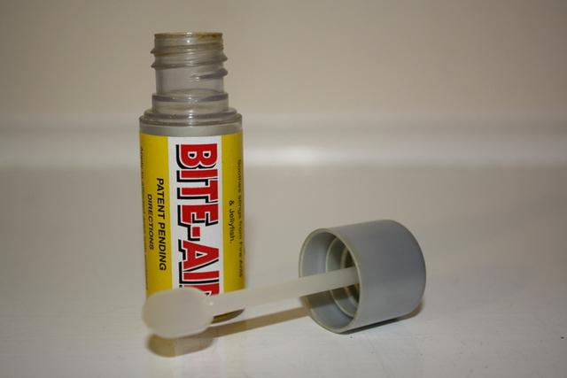 Original - Test Market Bottle