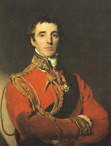 Duke of Wellington 1769- 1852