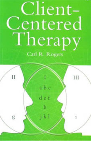 Carl Rogers publishes Client-centered Therapy