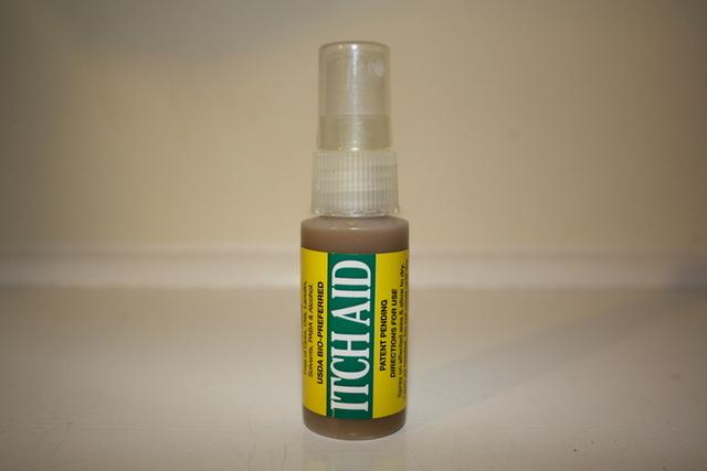 Itch Aid