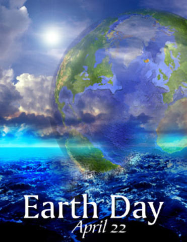 The 1st Earth Day