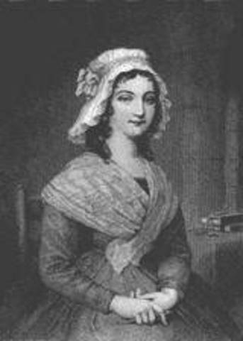Charlotte Corday (1768)