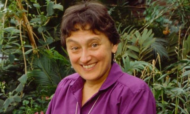 Lynn Margulis (1900-The Present)