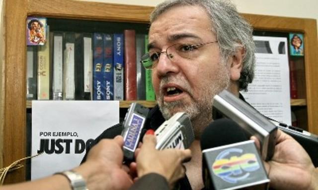 """aLIVERTI: """"Hasta ahora no escuché críticas técnicas al proyecto de ley de radiodifusión"""""""