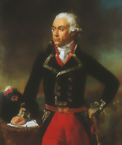 Charles Dumouriez (1739-1823)