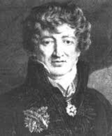 Cuvier's Theory