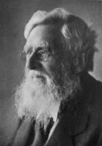 Alfred Russel Wallace's Theory