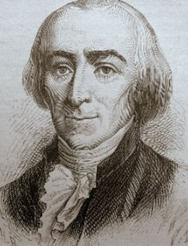 18 February, 1734, Jean Marie Roland