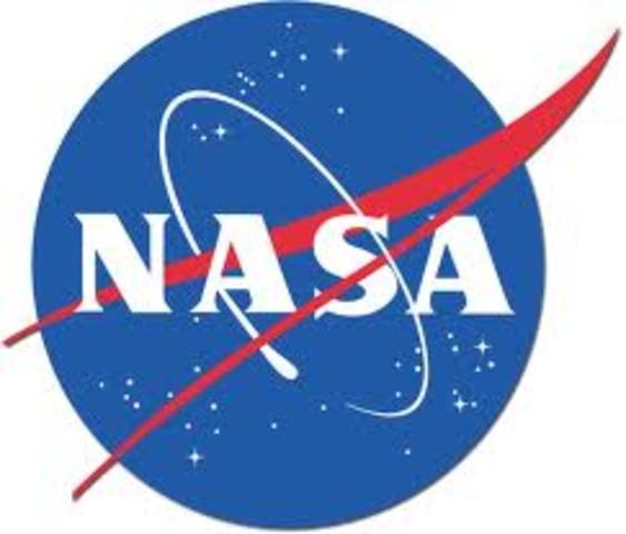 NASA created
