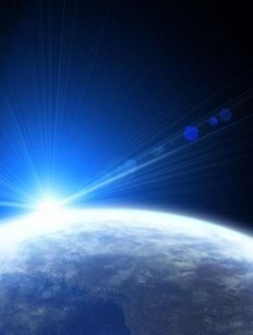 (1 BYA) Ozone Creation
