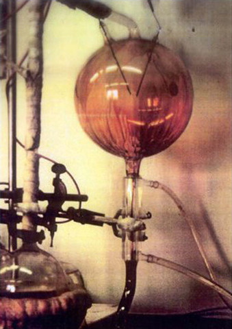 (1953) Miller-Urey Experiment