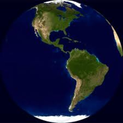 (2.2BYA) Earth Formalized