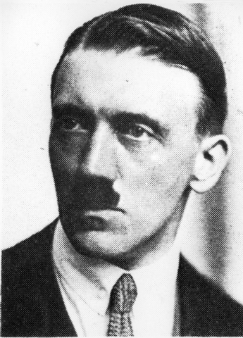 Adolf Hitler becomes leader of Nazi party