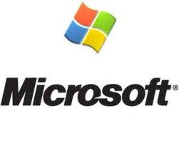 Microsoft se dirige en su pleno desarrollo.