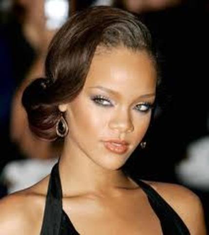 Rihanna releases A Girl Like Me