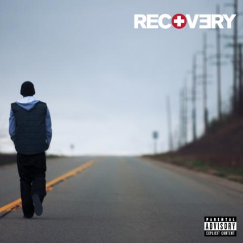 Eminem releases seventh album Recovery.
