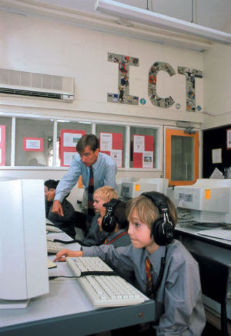 Started PGCE ICT