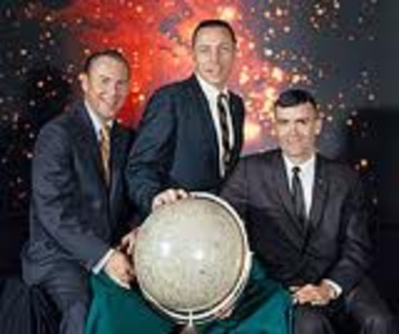 Apollo 13 suffers from a huge setback.