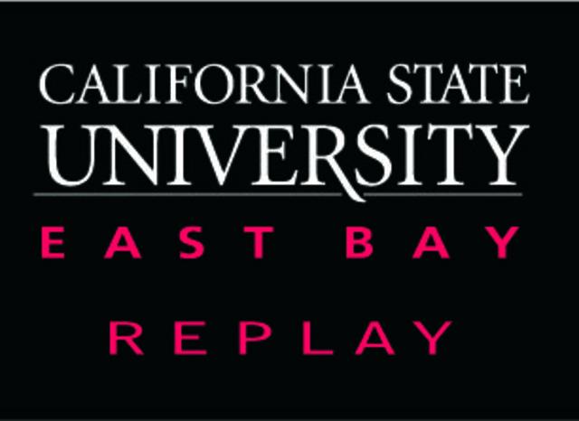 "East Bay Replay ""brand"" established"