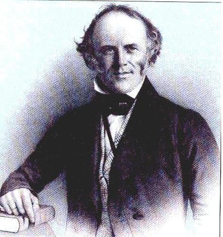 Charles Lyell ; Born
