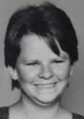 Murder of Shirley Vian