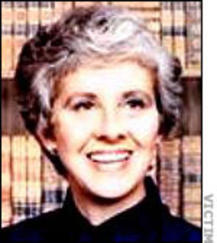 Murder of Dolores E. Davis