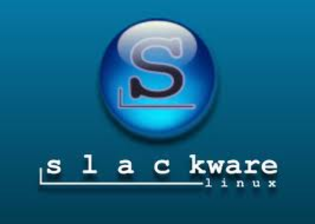 SLS Linux