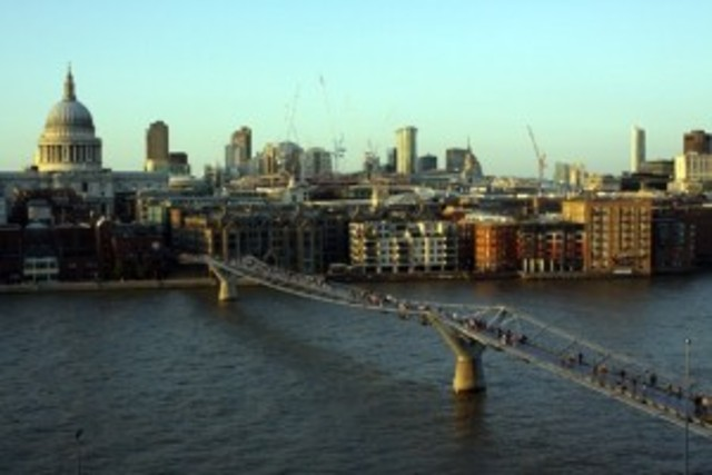 London River Park recognised in planning competition