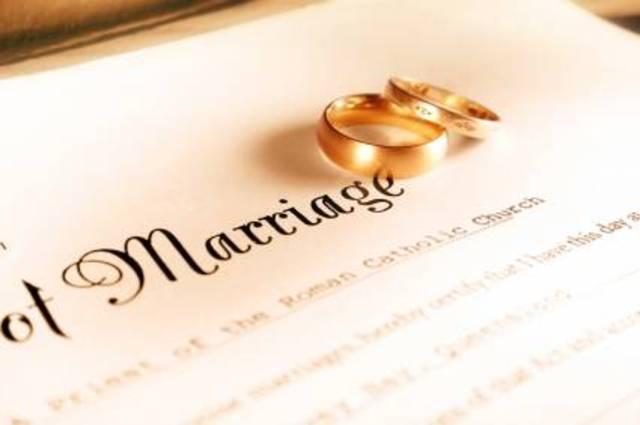 next marriage