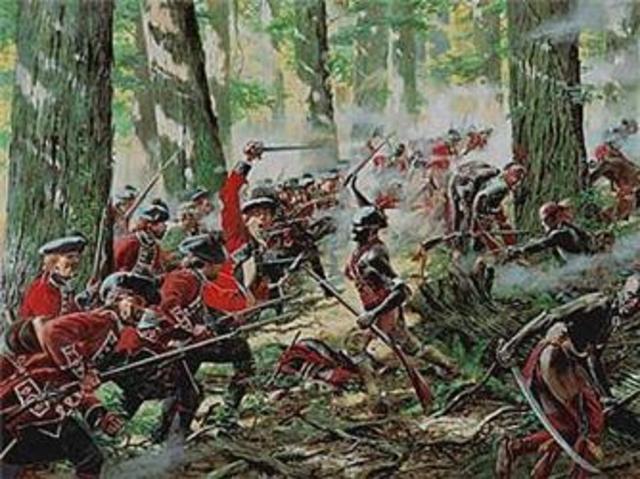 Pontiac War