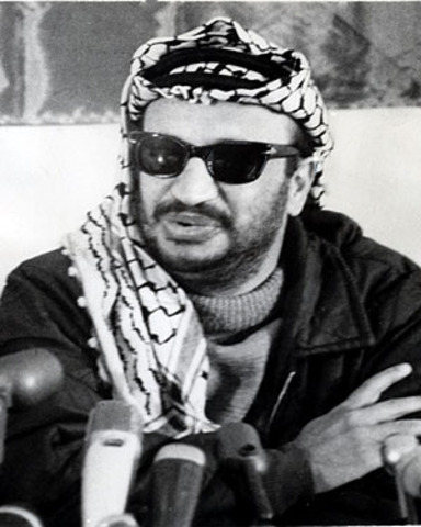 Arab Support for the PLO