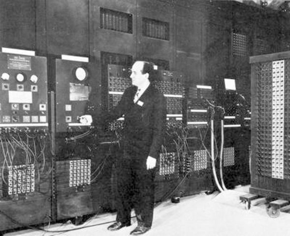 ENIAC 1943