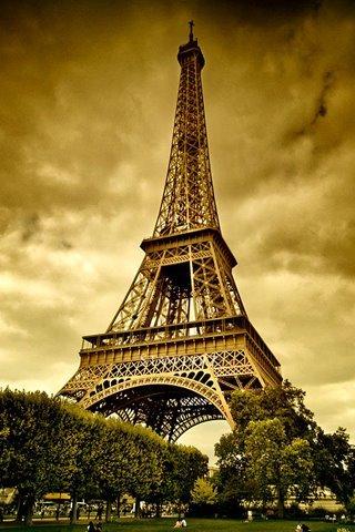 Convención de París.