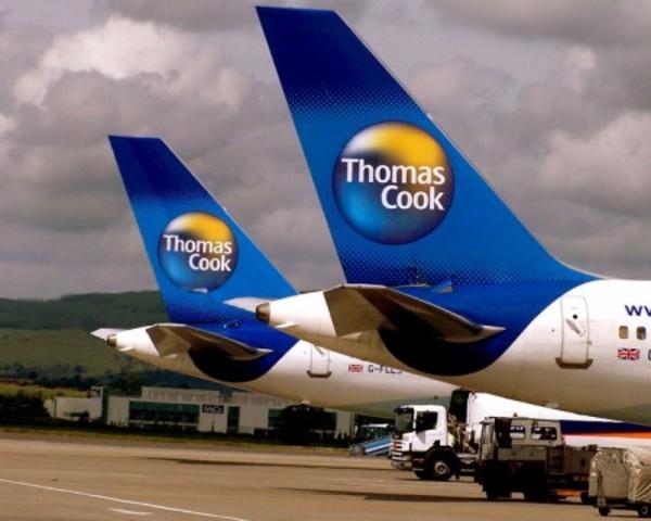 1era Agencia de viajes/ Thomas Cook