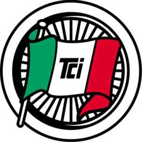 Club Alpino y Touring Club Italiano
