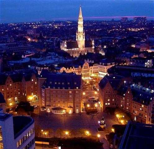 Convencion de Bruselas
