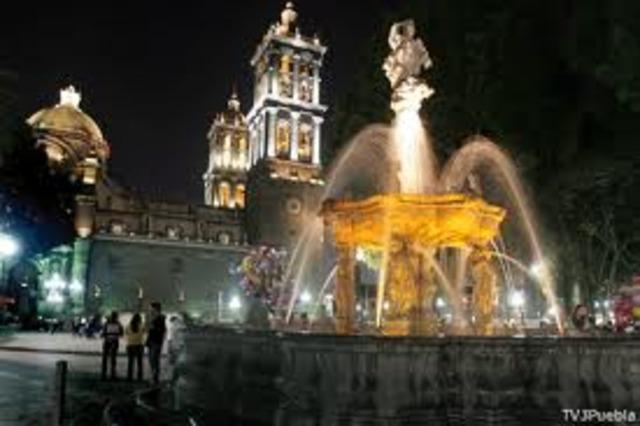 Creación de Comisión Pro-turismo en México