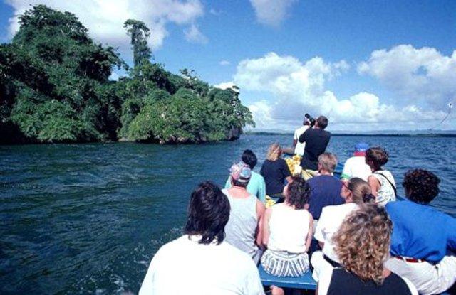 Ley Federal de Fomento al Turismo