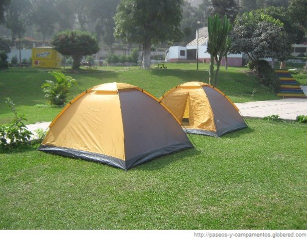 Reglamento de Establecimientode Hospedaje, Campamentos y y paradoresde casa rodantes