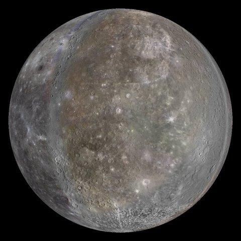 Jupiter Ring Imaging