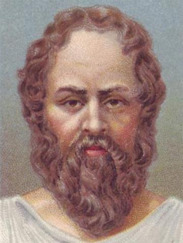 400 a.C. SÓCRATES