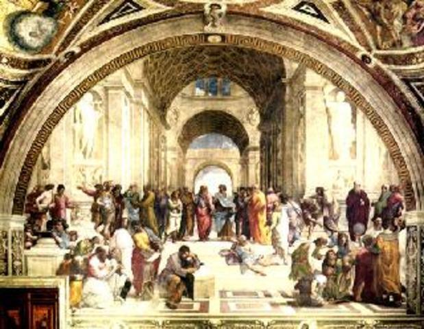 385 a.C. ACADEMIA
