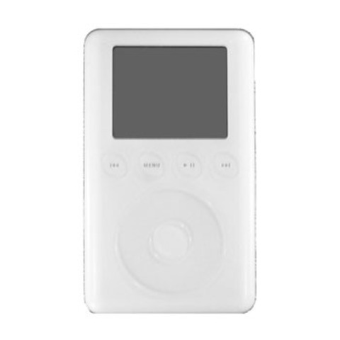 Third Generation iPod