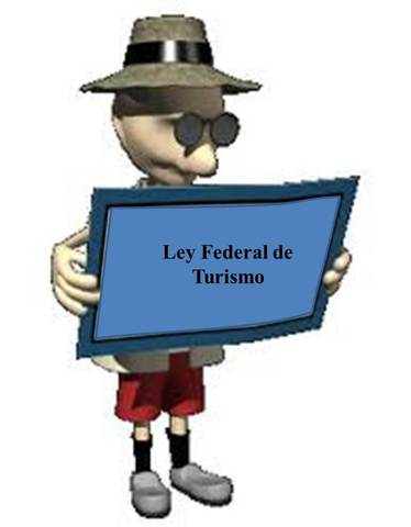 6° Ley Federal de Turismo