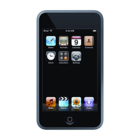 First iPod Touch Generation