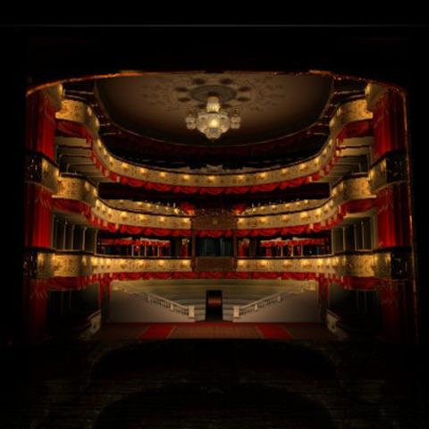 Moscow: Chechen gunmen seize theater