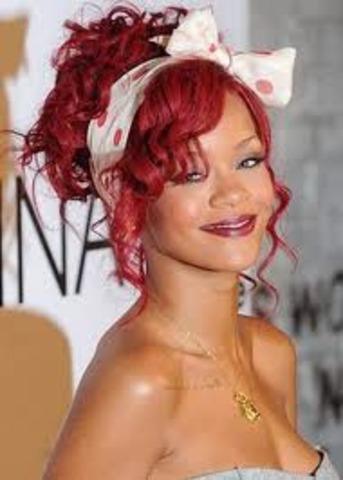Rihanna creates Believe Foundation
