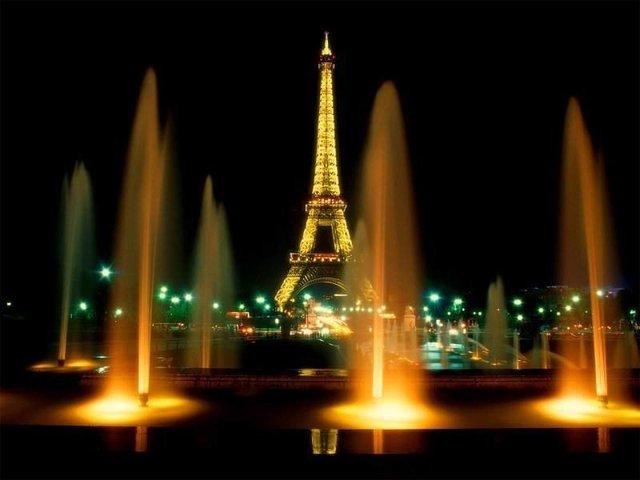 Convención de Paris