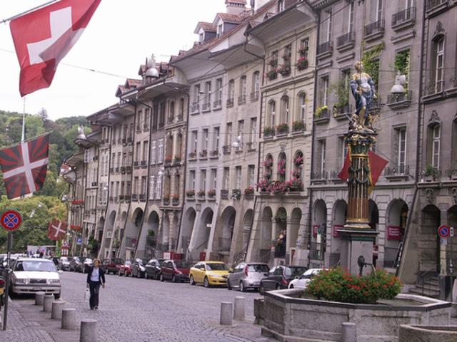 Convención de Berna